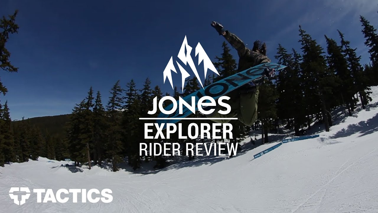 Choosing A 'Daily Driver' Board | Find Your Perfect Snowboard Ep .