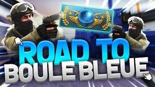 ROAD TO BOULE BLEUE #9 - UNE ÉQUIPE DE RÊVE !