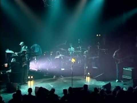 Ijahman Levi - Knock Knock (Live)