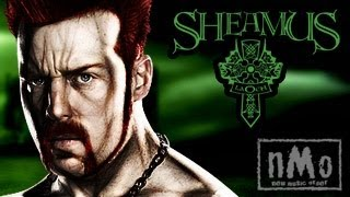 ⇒ Sheamus theme song cover ••• WWE