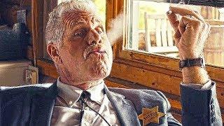 Побег заключённого 614\Escape of Prisoner 614 (2018) - русский трейлер.