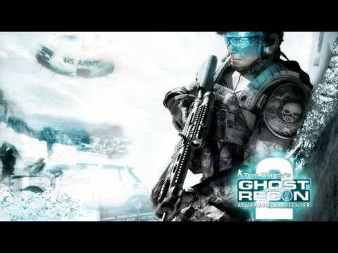 Ghost Recon Advanced Warfighter 2 Theme