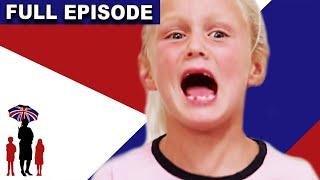 The Mann Family Full Episode | Season 6 | Supernanny USA