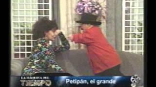 Petipán, el grande: vuelve uno de los maestros del humor peruano (3/4)