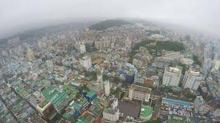 Busan (부산시), South Korea