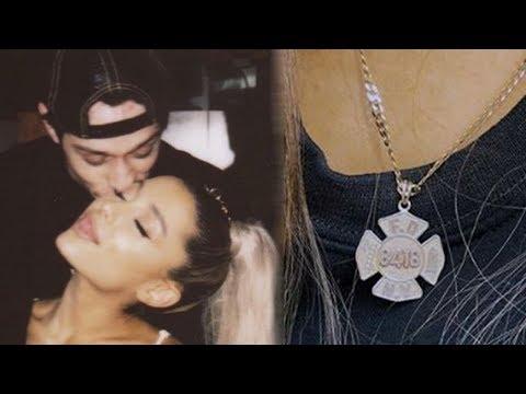 Pete Davidson: Tremenda Respuesta a 'Haters' Ante Polémico Regalo a Ariana Grande