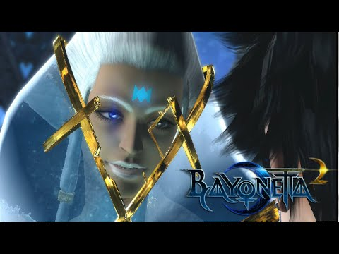 Category:Bosses | Bayonetta Wiki | FANDOM powered by Wikia