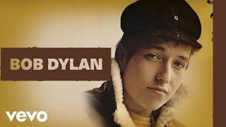 Bob Dylan - Pretty Peggy-O (Official Audio)