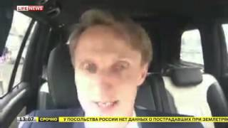 Конькобежец Иван Скобрев рассказал, какие слова Президента его развеселили