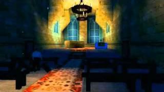 TRLE (5) Dreaming For A Revelation part 01 walkthrough