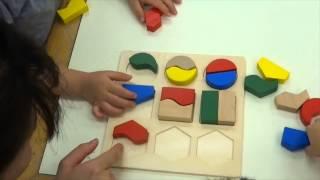 学校法人 桜ヶ丘学園に併設の幼児教室です。 コペルとタイアップして、...