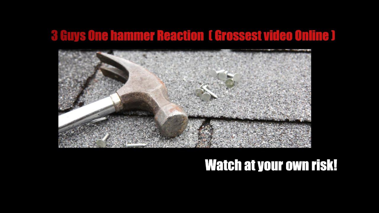 Three Guys One Hammer Video 104