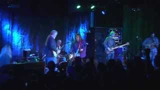 P & F - Terrapin Crossroads - 12/04/13 - Set 2