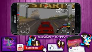 Top gear overdrive gameplay primer gameplay top gear overdrive emulador n64 shining sciox Image collections