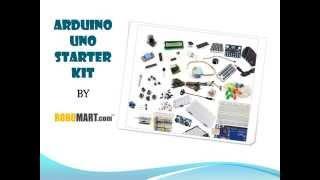 Buy Arduino UNO Starter Kit - Robomart(, 2015-11-04T04:55:06.000Z)