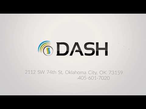 Dash Cellular Repair Video