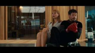 Iron Man 2 I Need an Assistant Clip