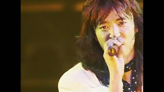 TMN final live LAST GROOVEより 『Self Contro』レストア映像を先行公...