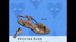"Christina Drechsler liest Krystyna Kuhns ""Aschenputtelfluch"" | Hörprobe"