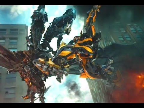 Скачать Transformers 4 Age of Extinction на андроид