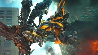 Трансформеры 4: Эпоха Истребления — Второй русский трейлер (HD) Transformers 4: Age of Extinction
