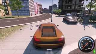My Best Open World/Free Roam Car/driving games/ Games with cars NEW 2014 SEPTEMBER 28th