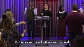 Lion and the Lamb (Bethel) - Aslan ve Kuzu (Nehir Kilisesi)