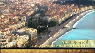 豪華客船クリスタル クルーズで行く西ヨーロッパと地中海をご紹介してお...