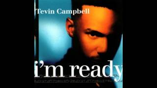 Tevin Campbell brown eyed girl