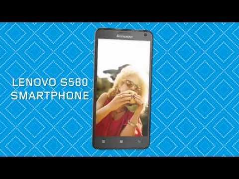 Lenovo S580 Tanıtım Videosu