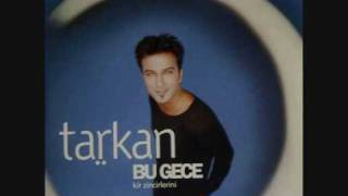 Tarkan - Bu gece - DANCE VERSION OF POLISH DEEJAY