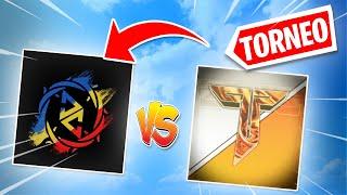 JUGANDO UN TORNEO TRULY VS *DICE ESPORTS* COD Mobile...