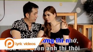 Chia Xa - Huỳnh Nhật Huy (Karaoke)