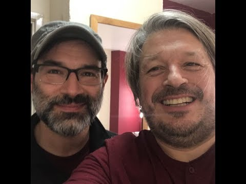 Adam Buxton - Richard Herring's Leicester Square Theatre Podcast #200