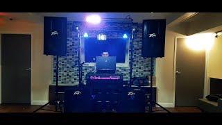 DJ GIG LOG: New DJ Gear! (2018) | Serato DJ Pro CRASHED 10 TIMES! | Complete OVER KILL!