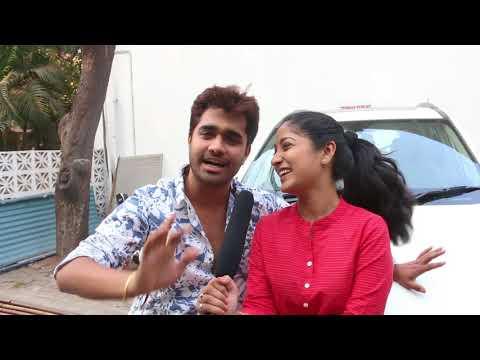 Baapmanus Pallavi Patil & Sangram Samle Rapid Fire | Zee Yuva | Star Marathi