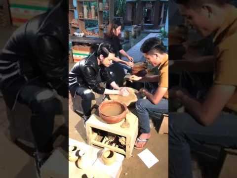 Quang Vinh livestream ngày 23/12/2016
