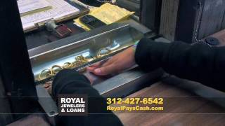 Royal Jewelers and Loans