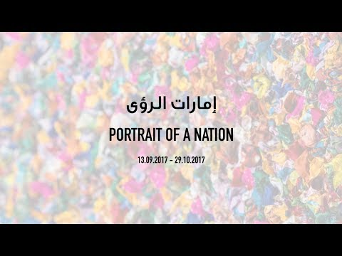 PORTRAIT OF A NATION Documentary
