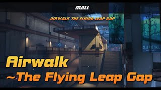 Airwalk the Flying Leap Gap | …