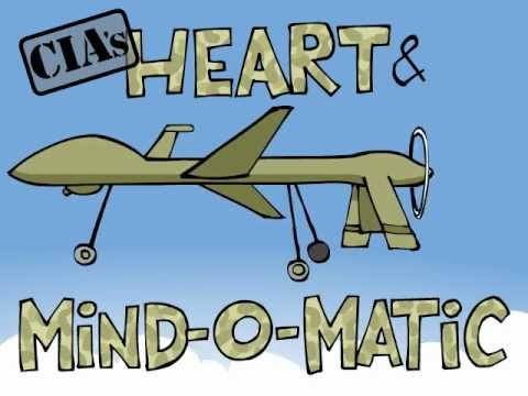 Heart & Mind-O-Matic