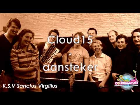 Cloud15 - aansteker