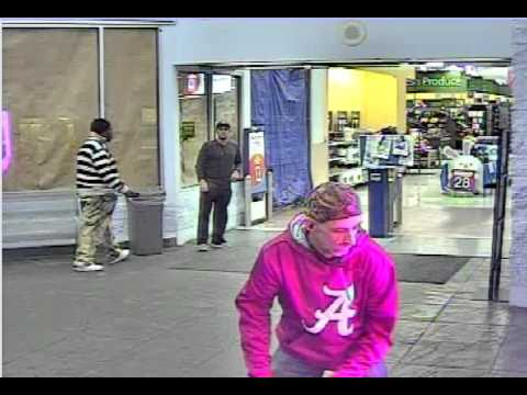 walmart shoplifter from walmart store 2717 in hattiesburg,mississippi