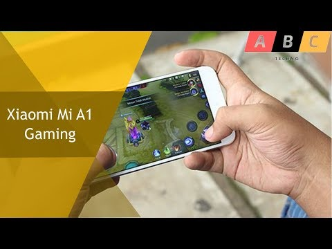 Xiaomi Mi A1 Review  Movies,Gaming, And Music