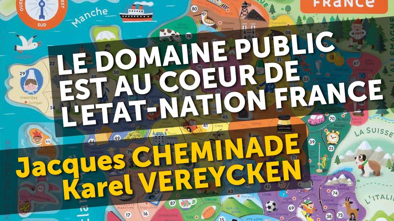 Le domaine public est au coeur de l 39 etat nation france youtube - Vente de l etat domaine ...
