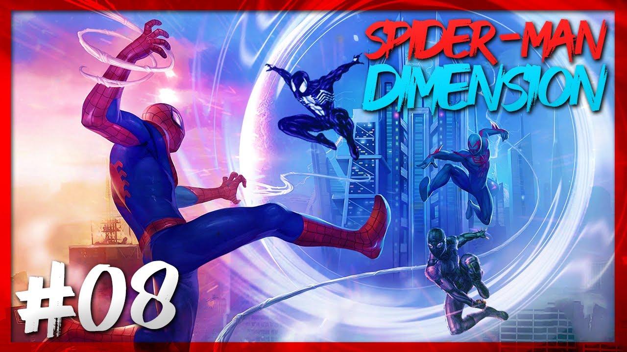 Spider-Man : Dimensions [FR] - Un voyage dans le Futur ! #08