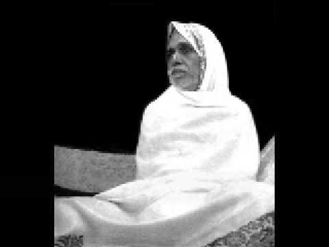 ramana-maharshi---simple-instruction