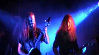 Aleph - The Fallen live@Midian