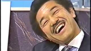 スポーツ100万倍 1994年放送.