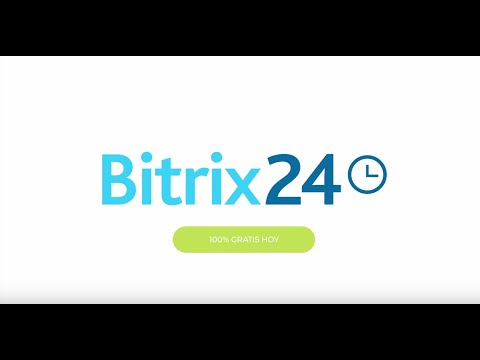 Bitrix24 CRM Gratis, Gesti�n de Proyectos y Colaboraci�n